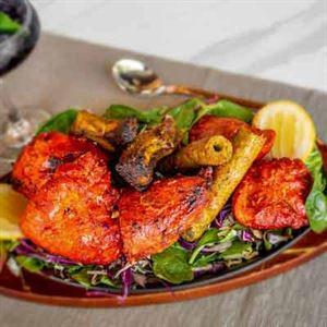 The Rasoi Tandoori Indian Kitchen