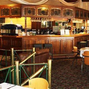 Marina Restaurant and Lounge Bar