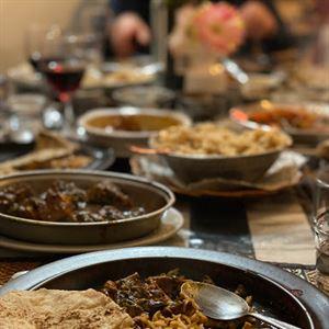Khyber Pass Pakistani Restaurant