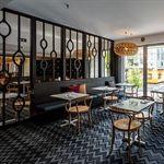 Society Bar & Kitchen Perth City