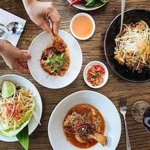 The Piano Thai Restaurant and Bar