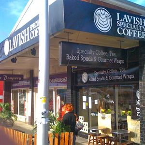 Lavish Specialty Coffee