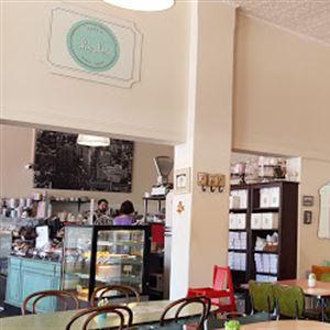 Sherbet Cafe & Bakeshop