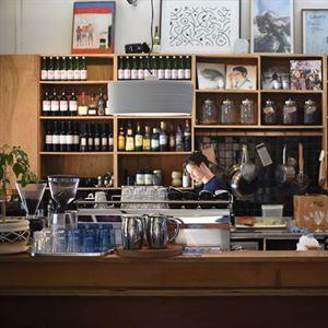 Cam's Cafe