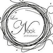 Love Nook Logo
