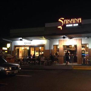Sakana Japanese Dining