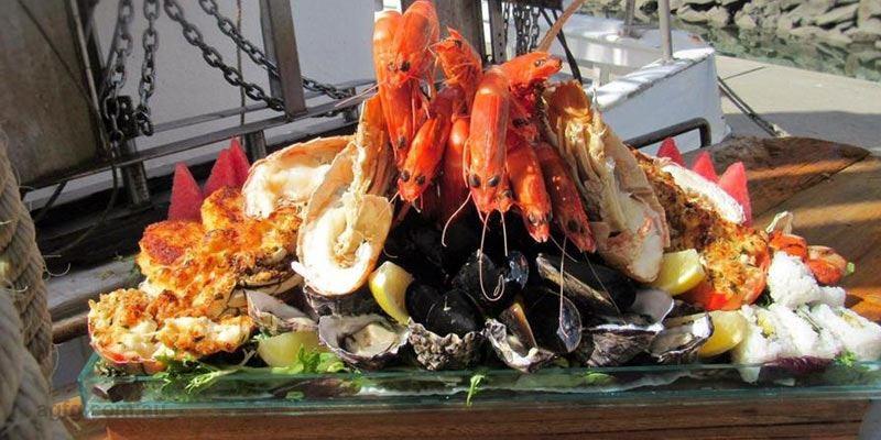 Tempest Seafood Restaurant
