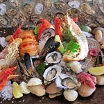 Tempest Seafood  Restaurant & Teppanyaki