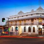 Brunswick Hotel New Farm