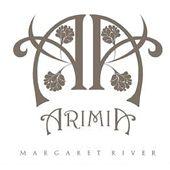 Arimia Restaurant and Winery Logo