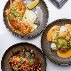 Edgewater Dining & Lounge