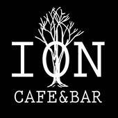 ION Cafe & Bar Logo