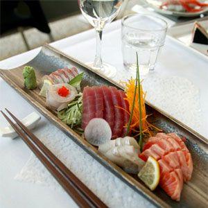 Mizu Japanese Restaurant