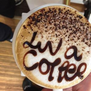 Luv-a-Coffee