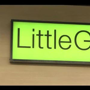 Little Green Cafe
