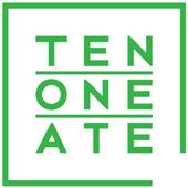Ten One Ate Cafe Logo