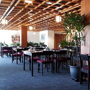 Tsuruya Japanese Restaurant