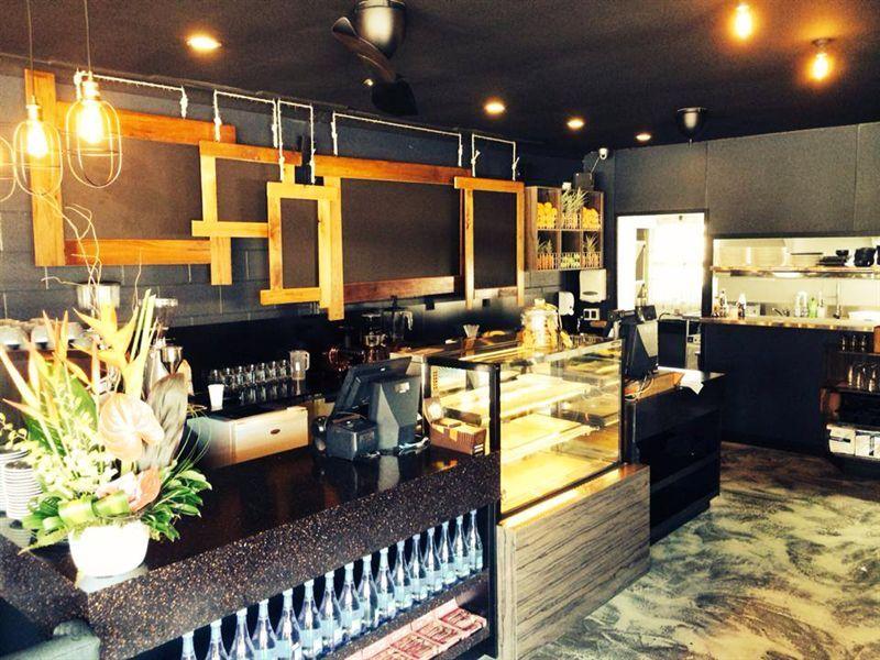 grocer grind broadbeach restaurants dining qld australia. Black Bedroom Furniture Sets. Home Design Ideas