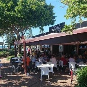 Rick's at Bargara