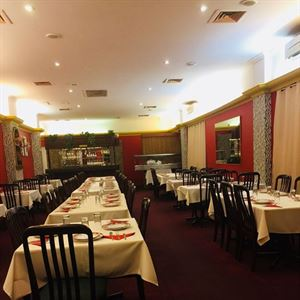 Delhi Diamond Authentic Indian Restaurant
