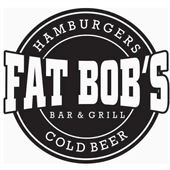Fat Bob's Bar & Grill Logo