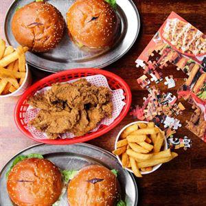 Huxtaburger Prahran