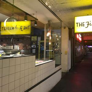 The Fish Market Burger Bar & Grill