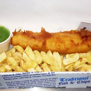 The Bay Chippy