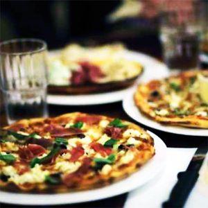 Lucky's Pizzeria
