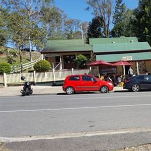 Brookfield General Store & Cafe