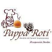 PappaRoti Macquarie Logo