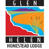 Glen Helen Homestead Lodge Logo