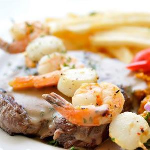 Sarina Motor Inn Hideaway Restaurant & Cafe