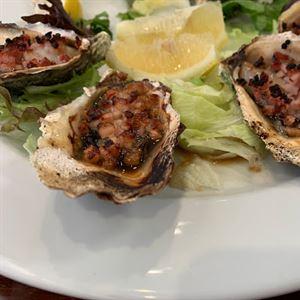 Samson Fish Seafood