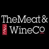 The Meat & Wine Co. Circular Quay Logo