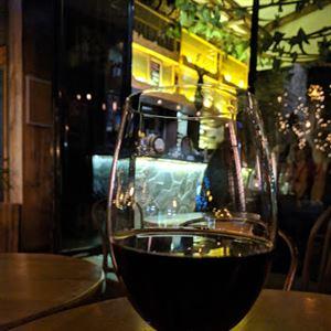 The Hunter Wine Bar