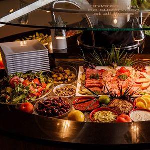 Hotel Richlands Buffet Restaurant