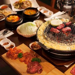 Marroo Korean