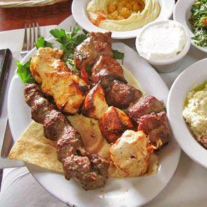 Beiyrut Lebanese Restaurant