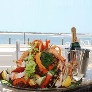 Lazy Lobster Seafood Restaurant