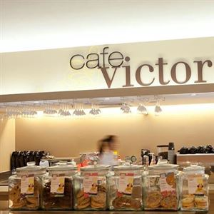 Cafe Victoria at Myer