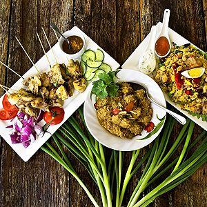 Sayang Malaysian BYO Restaurant