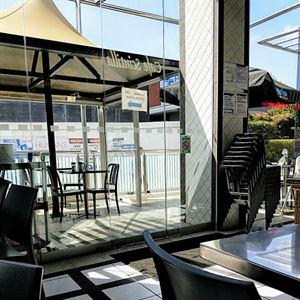 Cafe Scintilla