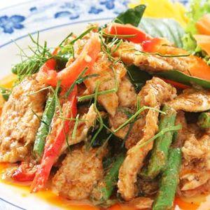 Baan Phaya Thai Restaurant