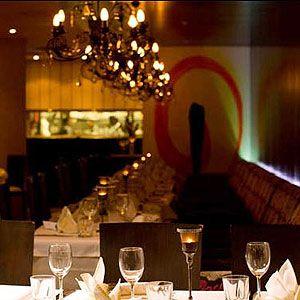 Saffron Indian Gourmet Restaurant