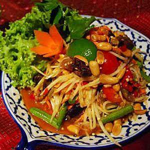 Chiangmai Thai Restaurant Broadbeach