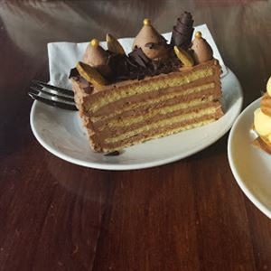 Zimt Patisserie Bakery & Cafe