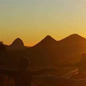 Uluramaya Retreat  Cabins