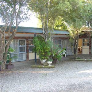 Narooma Motel