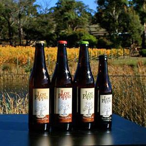 Lost Pippin Cidery
